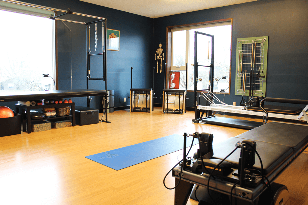 Fusion Movement Pilates